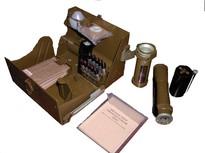 ВПХР - войсковой прибор химической разведки