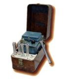 ДП-24 комплект индивидуальных дозиметров