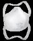 Полумаска фильтрующая респиратор Rutex® F2001 FFP2 NR D формованная без клапана №20