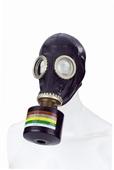Промышленный противогаз ППФ – 95 с маской ШМП
